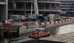 London Canary Wharf (#0038)