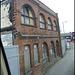Swindon ruin