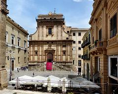 Palermo - Santa Caterina