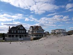 Dunes résidentielles