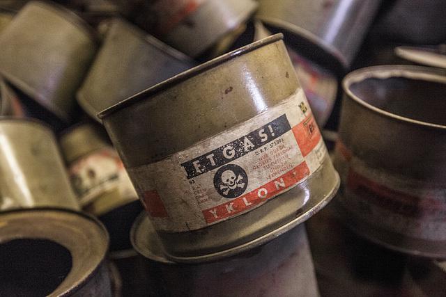 Auschwitz Birkenau-17