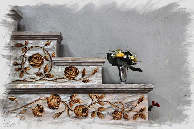 les roses de Thérèse II