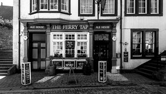 'The Ferry Tap', Queensferry