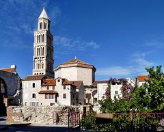 Split - Cathedral of Saint Domnius
