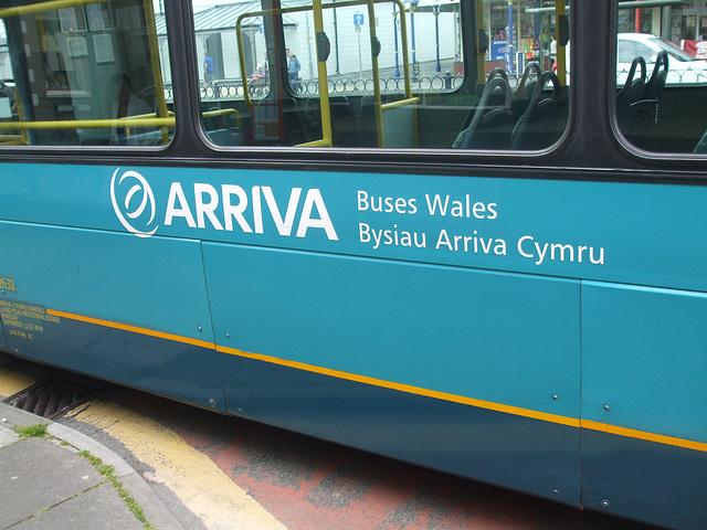 DSCF9997 Arriva Cymru CX07 CRJ