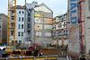 Leipzig 2015 – Working on the Kosmos Hotel
