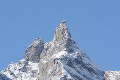 Khumbu, Himalayan Peak