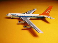 Cyprus Airways 5B-DAP