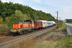 TDGR en Moselle