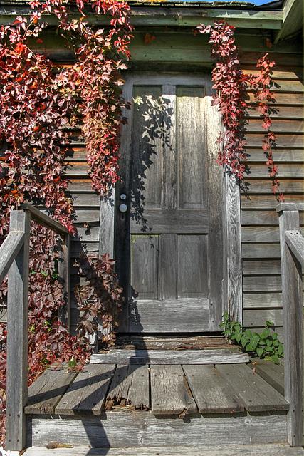 Fayette Doorway