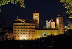 Switzerland - Brig, Stockalper Palace