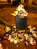 Leidens Ontzet 2015 – Stuffed bin