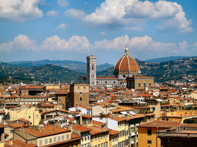 regard florentine