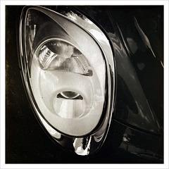 headlight mono