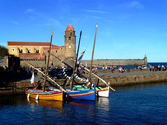 FR - Collioure