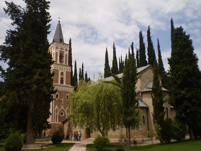 Saint George Church.