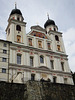 Klosterkirche Disentis