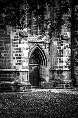 Quedlinburg - St. Nikolai
