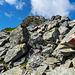 Seekarspitze - 2350 m