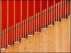 Außentreppe - External staircase