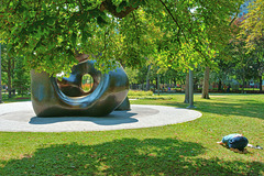 Grange Park, Toronto