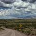 East Bennett Ranch Road