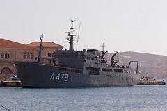 HS Nautilos A478