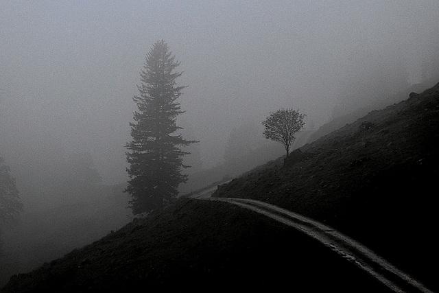 Hangweg