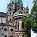 Neuss - Quirinus-Münster