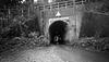 Pinhole tunnels
