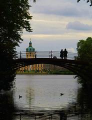 Im Schlosspark Charlottenburg