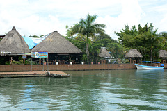 Guatemala, Restaurante Mar Marine