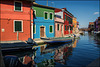 Colorful Burano -HFF
