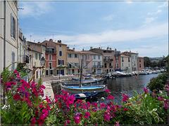 Martigues - la Venise Provençale
