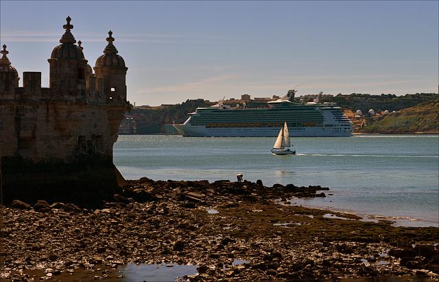 Belém, filosofias marítimas