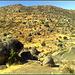Granite country - Collado de Entrecabezas.