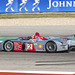 Audi R8 Le Mans Prototype  at Circuit of the Americas