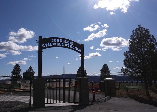 Stilwell Stadium
