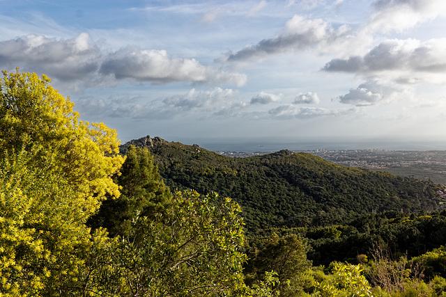 Serra de Sintra, Portugal