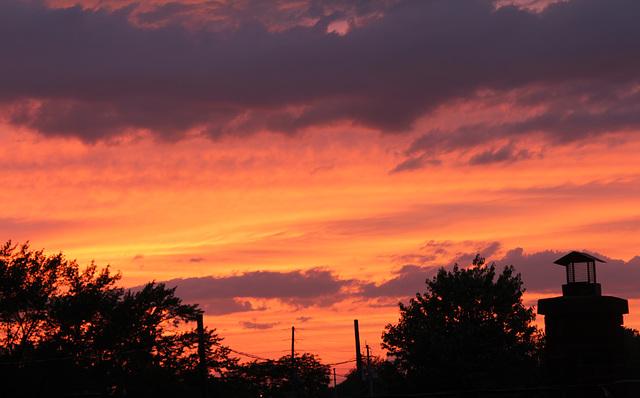 Spectacular Sunset #2