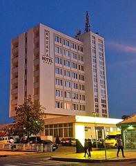 ROZAFAT HOTEL