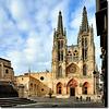 Catedral de Burgos - Castilla
