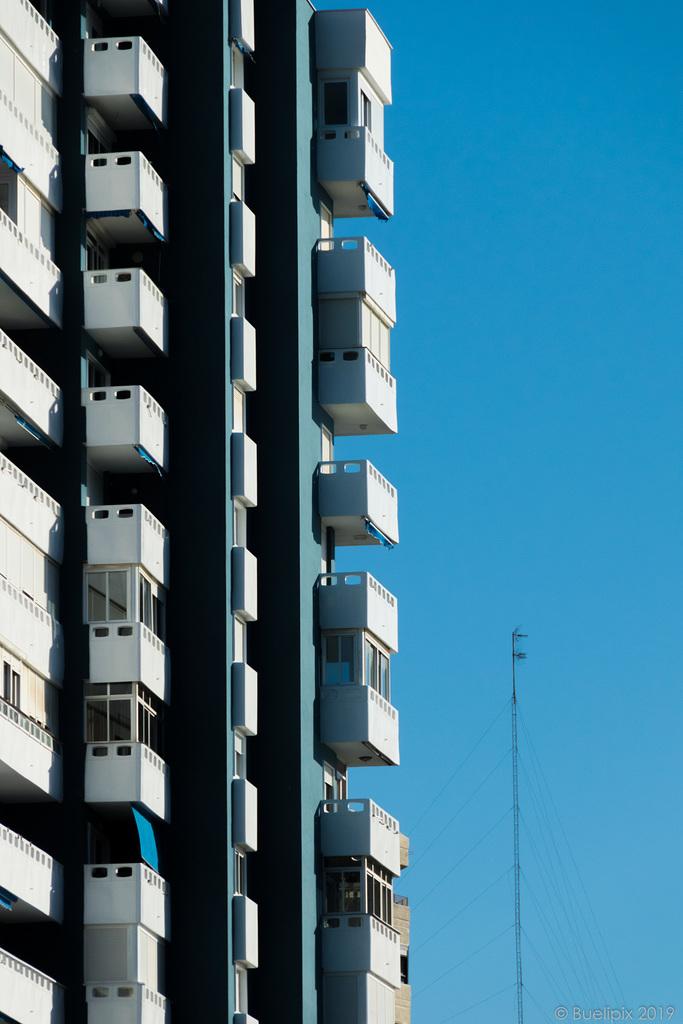 Malaga-Fassaden (© Buelipix)