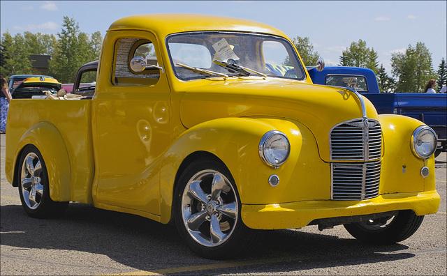 1947-52 Austin A40 00 20150802