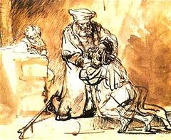 En la ĉielo estos pli da ĝojo pro unu pekulo, kiu konvertiĝas, ol pro naŭdek naŭ justuluj, kiuj ne bezonas konverto