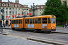 Turin 2017 – Tram 2835 on line 13