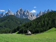 105 0596ac Marvel of the Marvels! Val di Funes St Johannes