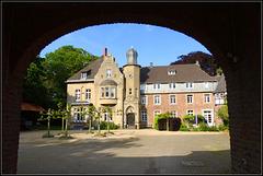 Hullhoven Castle ....Heinsberg (d)