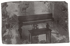 130 year old Chickering piano (Explored)