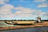 Texel,Molen Het Noorden